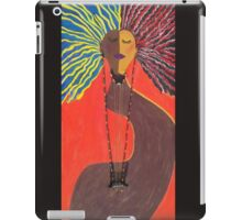 Finely Tuned #1 iPad Case/Skin