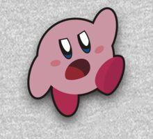 Kirby Smash Kids Tee