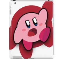 Kirby Smash iPad Case/Skin