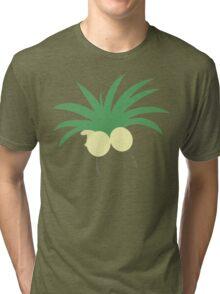 Exeggutor Tri-blend T-Shirt