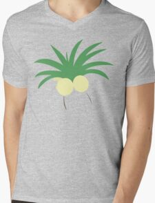 Exeggutor Mens V-Neck T-Shirt