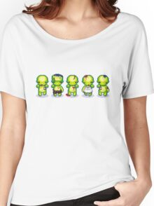 The Zombie Hoard Women's Relaxed Fit T-Shirt