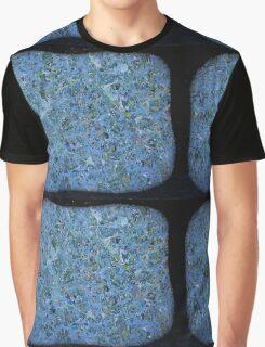 Mt. Bascobert Granite Graphic T-Shirt