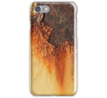 Rustic at golden hour iPhone Case/Skin