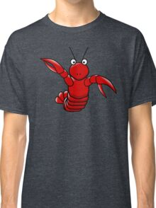 Lobster. Classic T-Shirt