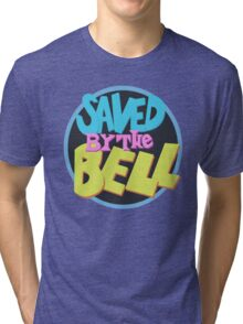 Saved by the Bell Tri-blend T-Shirt