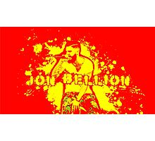 Jon Bellion Graffiti Photographic Print