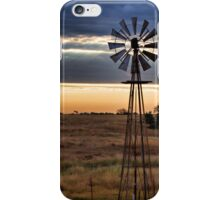 Morning Rays iPhone Case/Skin