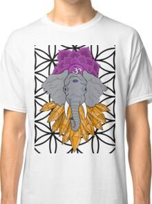 Concious Critter - Elephant Classic T-Shirt