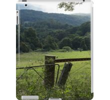 Pure Country  iPad Case/Skin