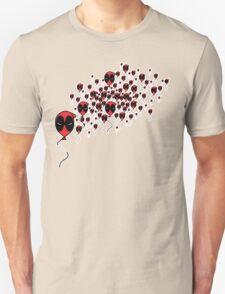 99 Dead Balloons T-Shirt