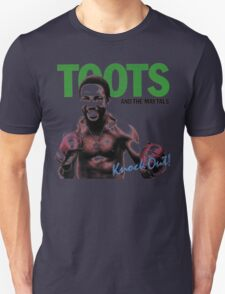Toots And The Maytals : Knock Out ! T-Shirt