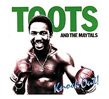 Toots And The Maytals : Knock Out ! Photographic Print