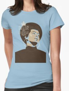 Phyllis Dillon : The Queen Of Rocksteady Womens Fitted T-Shirt