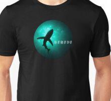 Biripi Shark Unisex T-Shirt