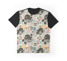 Big bird. Graphic T-Shirt