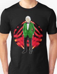 The 3rd Doctor - Jon Pertwee T-Shirt