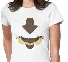 Yip Yip Womens Fitted T-Shirt