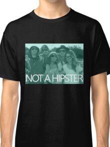 Garden Party Haze Tee - NOT A HIPSTER Classic T-Shirt