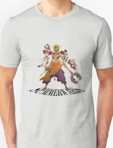 Summer Wars Love Machine T-Shirt