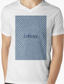 Jeffrey Mens V-Neck T-Shirt