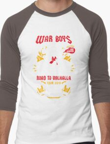 Road to Valhalla Tour Men's Baseball ¾ T-Shirt