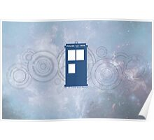 Doctor Who - All of Time and Space Poster