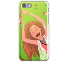 Coachella Craze iPhone Case/Skin