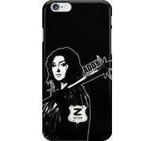 Z Nation: Addy  iPhone Case/Skin