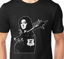 Z Nation: Addy  Unisex T-Shirt
