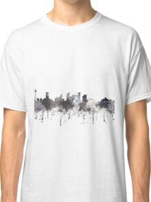 Sydney, New South Wales, Australia Skyline - CRISP Classic T-Shirt