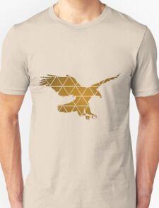 American Bald Eagle (Golden) T-Shirt