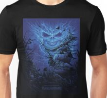 IRON MAIDEN GHOST OF THE NAVIGATOR Unisex T-Shirt