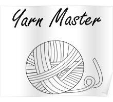 Yarn Master (Yarn) Poster