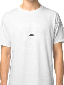 Pokemon Trainers Academy Classic T-Shirt