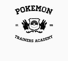 Pokemon Trainers Academy  Unisex T-Shirt