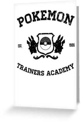 Pokemon Trainers Academy  by tombst0ne
