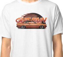 Shakotan Out Run - AE70 Classic T-Shirt