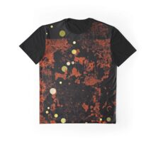 Carbonated Lava Graphic T-Shirt