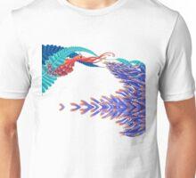 Dancing monster Unisex T-Shirt