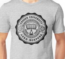 Invisible University Unisex T-Shirt