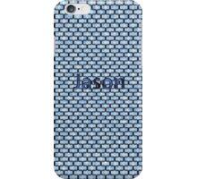 Jason iPhone Case/Skin