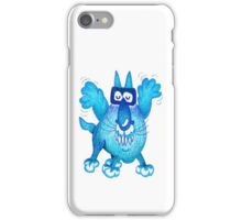 Late at night when the wind is still I'll come flying through your door iPhone Case/Skin