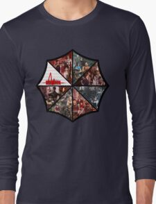 Resident Evil Long Sleeve T-Shirt