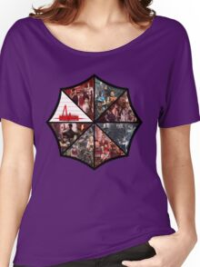 Resident Evil Women's Relaxed Fit T-Shirt