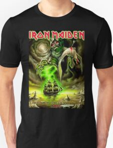 IRON MAIDEN 1984 Unisex T-Shirt