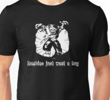 Zombies Just Want A Hug Unisex T-Shirt