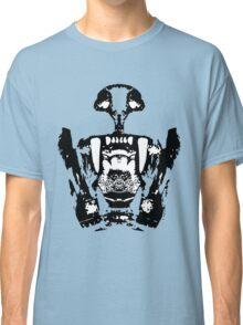 roaring mouth Classic T-Shirt