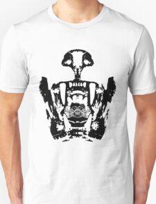 roaring mouth T-Shirt
