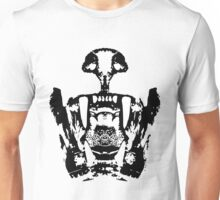 roaring mouth Unisex T-Shirt